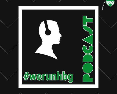 Podcastreihe mit dem Center-Team und #werunhbg