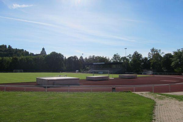 Volksbank Stadion