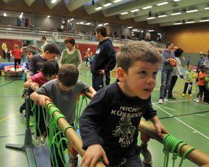 Kindersportschule