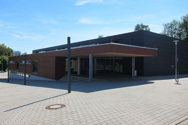 Aischbachhalle