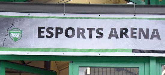 eSports beim VfL Herrenberg