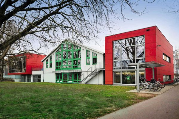 VfL Center und Hauptverein
