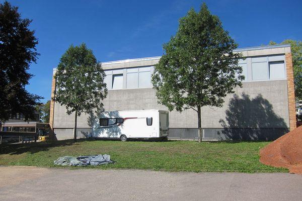 Vogt-Heß-Halle